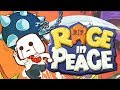 I Wanna Be Home In Bed - Rage in Peace Gameplay Impressions