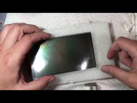 Samsung galaxy Note 4  glass replacement
