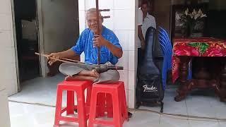 Pleng ka khmer nhac song thanh mao