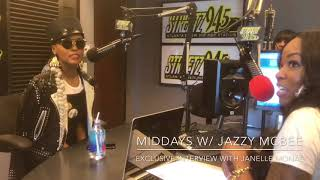 Janelle Monae Is Pansexual,Protesting R.Kelly,& More