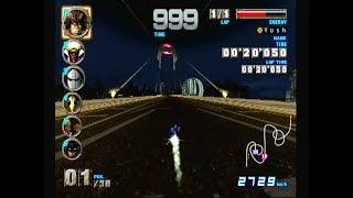 F Zero AX Nintendont Chapter 4 1 Lap Race 0 42 746 With Heat Grampus