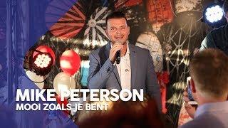 Mike Peterson - Mooi zoals je bent | Sterren NL Fancafé