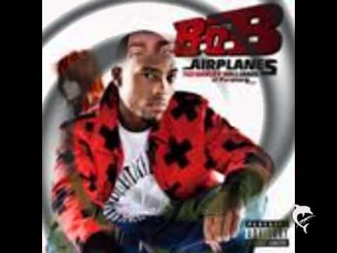 Airplanes B.O.B Feat Eminem & Hayley Williams