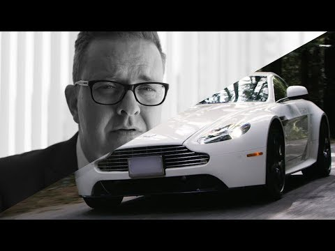 HOW TO MAKE FRIENDS IN AN ASTON MARTIN | FAST HEALTH EP 6