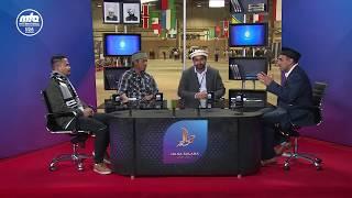 Marshallese Ahmadi Muslims Jalsa USA 2017