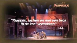 Commercial de musical Kruimeltje
