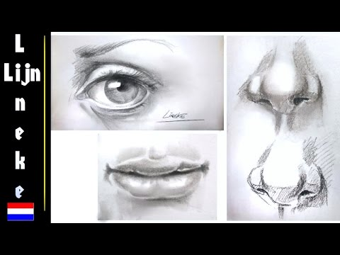 How To Draw A Female Face: Step By Step from YouTube · Duration:  12 minutes 59 seconds