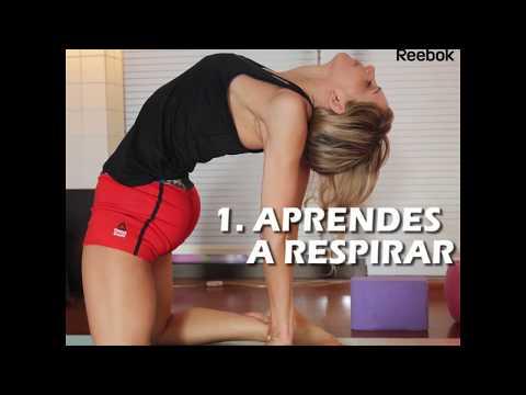 Reebok   03   Beneficios del Yoga