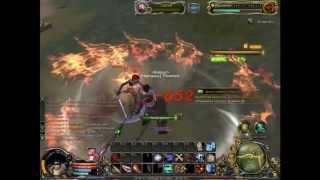 Обзор игры - «Седьмой элемент»