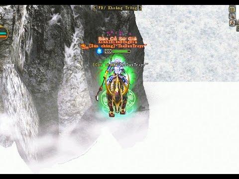 Trận PK Kinh thiên động địa với ĐS 600 triệu | Phong Thần F9