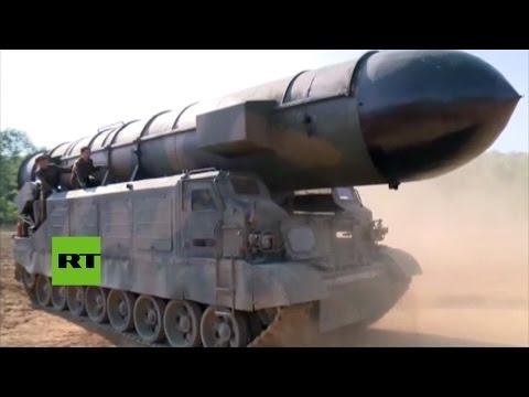 Corea del Norte: Todo listo para la producción masiva del nuevo misil