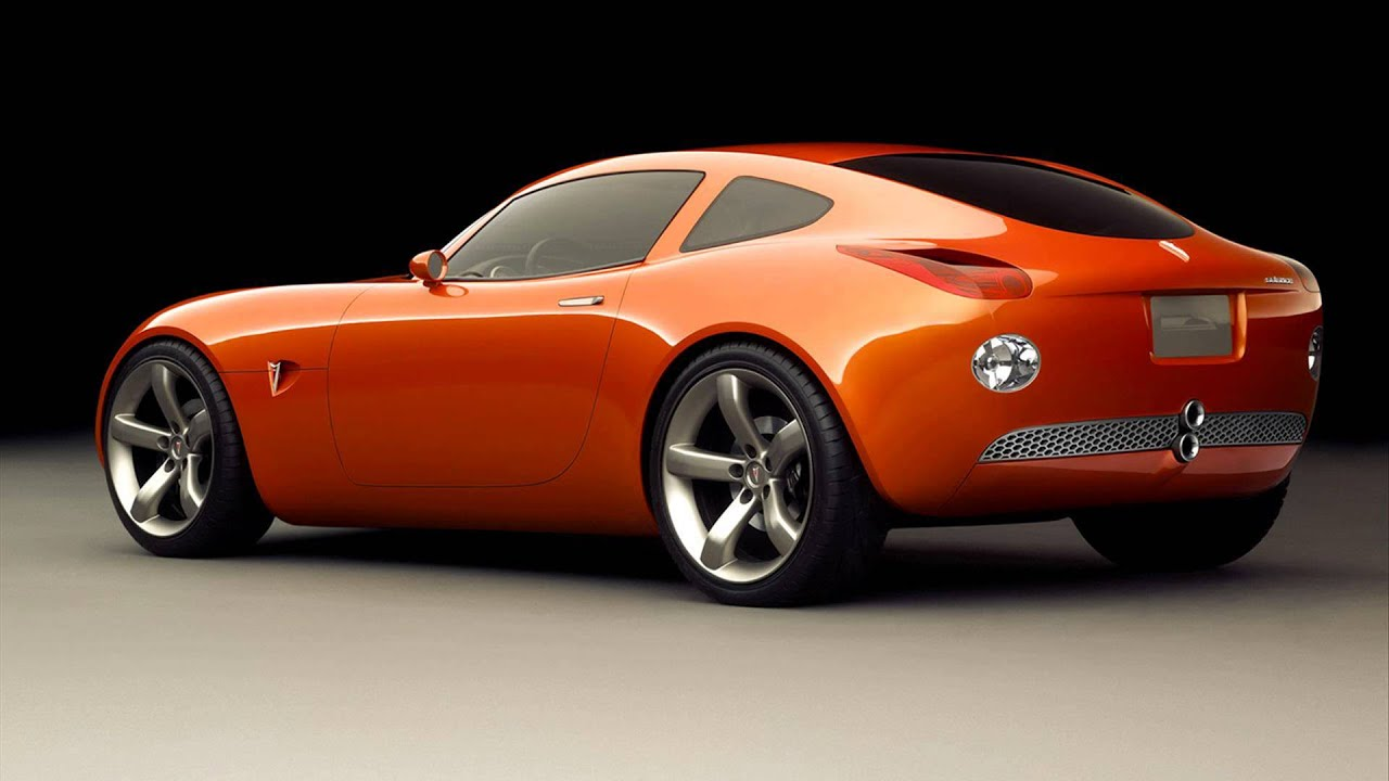2015 Model Pontiac Solstice Gxp Youtube