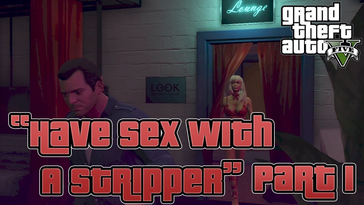 How to have sex on gta possible
