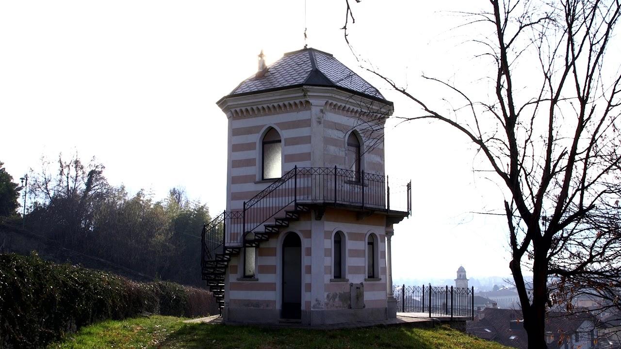 Storie di paesaggi - Riqualificare e valorizzare: nuovi spazi pubblici a Bricherasio