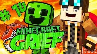 IL CREEPER ACAB | EPICO | Minecraft GRIEF - Ep. 14