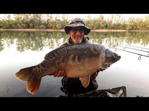 A Carp Anglers Year Part 10 - Carp Fishing