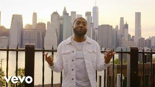 Bronxlyn - Fall Thru ft. D. Grant