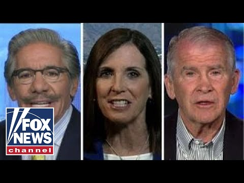 Oliver North, Geraldo Rivera, Rep. McSally on Syria strikes