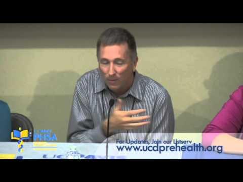 Public Health Admissions Panel 1