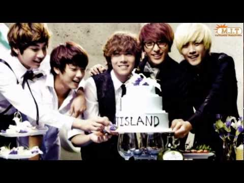 [Vietsub][m4meisland][HD] FT Island - Hope you become my lover @ 4th Mini Album GROWN-UP