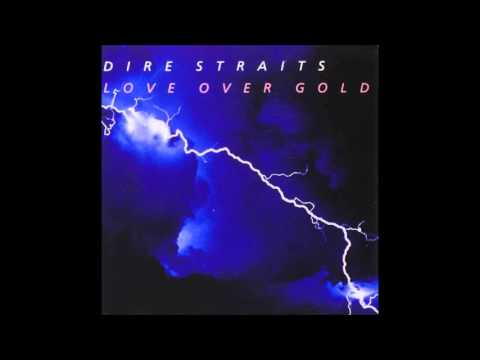 Dire Straits – Love Over Gold – Full Album (1982)