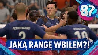 Jaką rangę wbiłem?! - FIFA 19 Ultimate Team [#87]