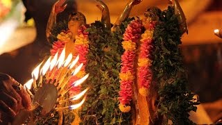 Sri Gaura Aarati (Iskcon Vrindavan)