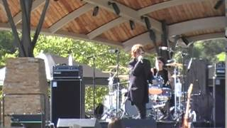 "John Waite Opens The Temecula Show With ""Change"" May 30th, 2015"