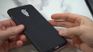 Spigen Liquid Air Armor Case For OnePlus 6T Unboxing and Review