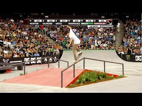 Sean Malto BS Overcrook Shuv -- Ontario 2012