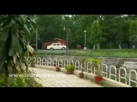 Bokaro City Park