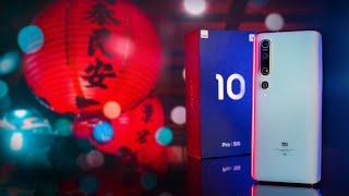 Самый ПОЛНЫЙ обзор на Xiaomi Mi 10 / Mi 10 Pro 5G: Всё ещё ТОП за свои деньги!?