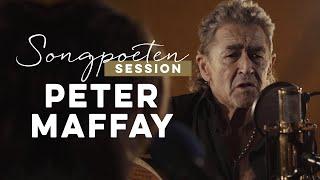Peter Maffay - Größer als wir (Songpoeten Session)