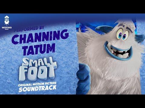 Perfection - Channing Tatum (SMALLFOOT SOUNDTRACK)