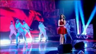 Скачать Sophie Ellis Bextor Heartbreak Make Me A Dancer LIVE