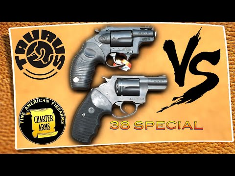 Repeat Charter Arms Pitbull 9mm by Ron Quixote - You2Repeat