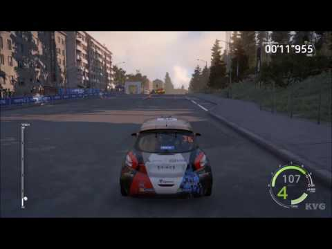 WRC 6 - Neste Oil Rally Finland | Harju | Gameplay (PC HD) [1080p60FPS]