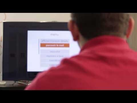 "Viewniverse Studio : ""La messagerie Orange avec la LiveBox Play"" (Orange)"
