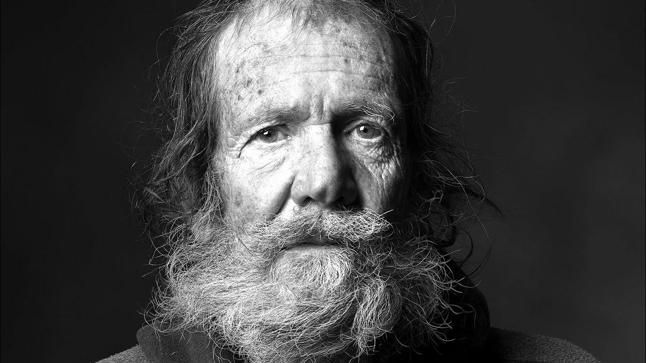 Homeless Man interview-Joe
