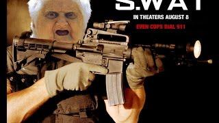 Безумный спецназ в S.W.A.T. 4 #1
