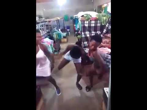 Leak ghana [VIDEO]: Another