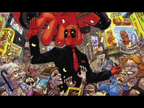 TOP 20 BEST-SELLING COMIC BOOKS OF 2015!