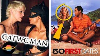10 niezwykłych bohaterów filmów, którzy istnieli naprawdę