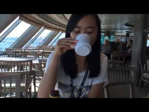 Our Sun Princess Cruise Holiday To New Zealand (Vlog)