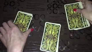 ДА ИЛИ НЕТ.ВОПРОС/Онлайн гадание/Tarot