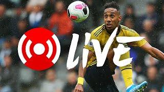 Newcastle 0-1 Arsenal  | Arsenal Nation LIVE analysis