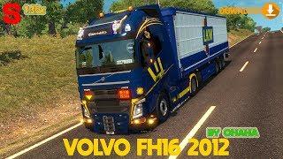 "[""Euro truck Simulator 2"", ""Ets2"", ""Ets2.lt"", ""SiMoN3"", ""Volvo"", ""Volvo mod"", ""Volvo ets2"", ""Volvo truck"", ""Volvo fh16"", ""Volvo fh16 2012"", ""Ohaha"", ""Mod by ohaha"", ""subscribe"", ""like"", ""Mr. Germantruck"", ""1.30x"", ""2018"", ""2018 mod"", ""best mod"", ""best tru"