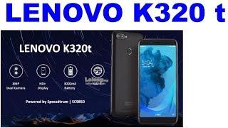 LENOVO K320 t