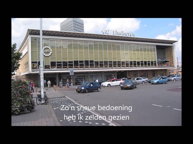 Een mooiere stad - De Firma (Amsterdamse parodie op Brabant van Guus Meeuwis)