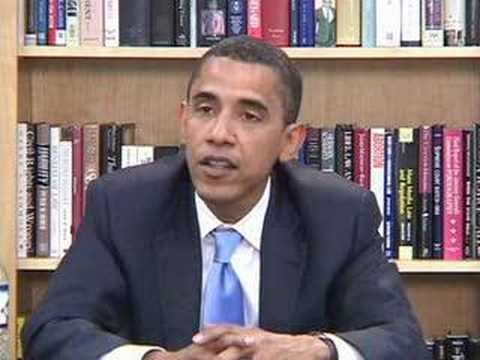 Barack Obama: Immigration